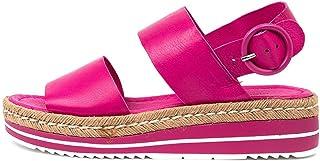 Django & Juliette ATHA Womens Shoes Espadrilles High Heels