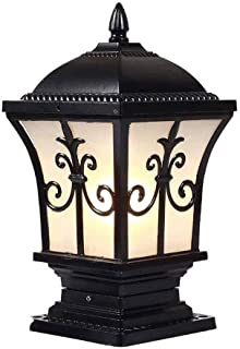 ZHCWT Waterproof Lantern Hanging Candle Lights Patio Lawn Garden Decor Outdoor Lamp Garden Lights