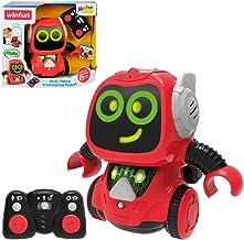 Amazon.es: robot juguete mando