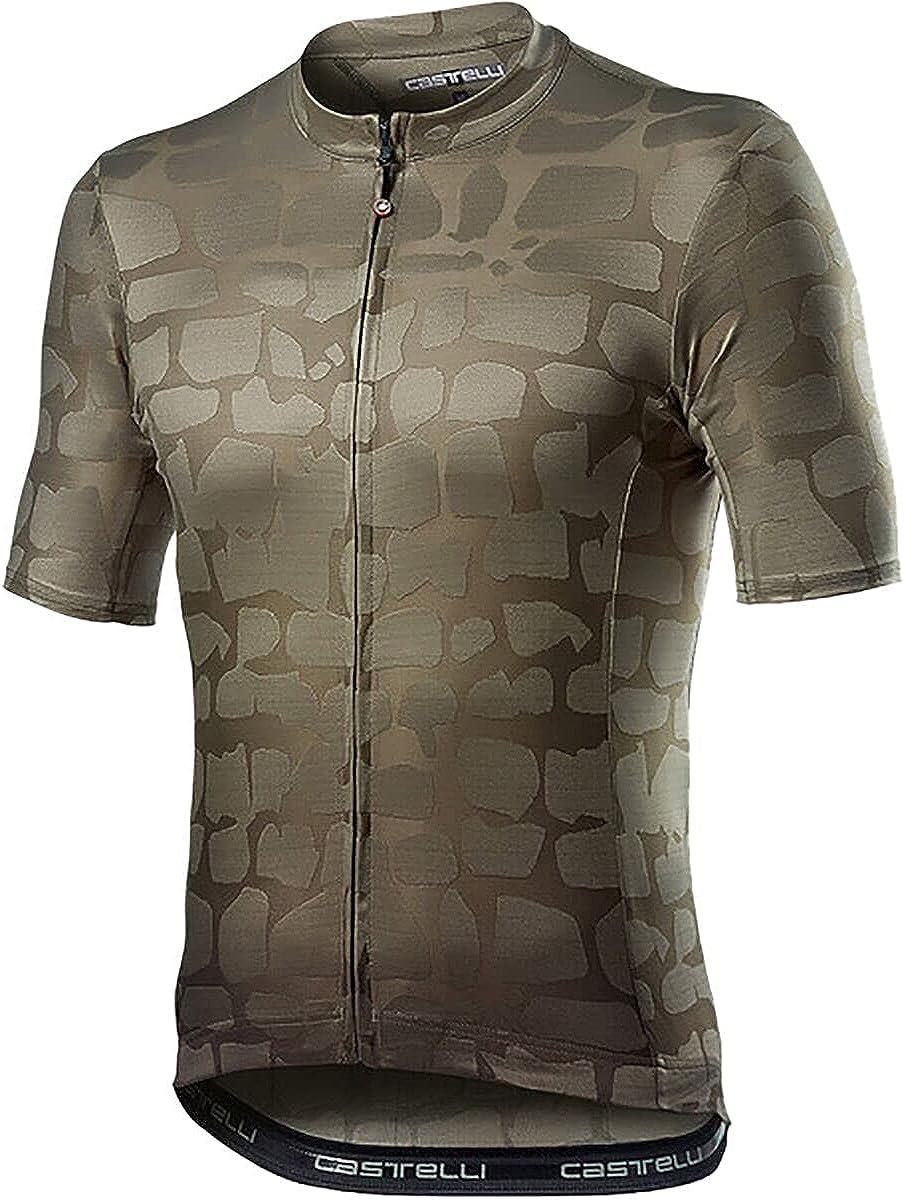CASTELLI Pave' Jersey Camiseta para Hombre