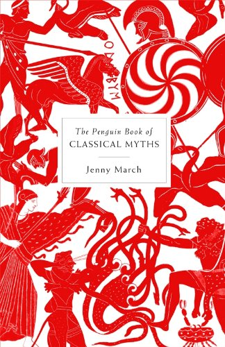 The Penguin Book of Classical Myths (English Edition)
