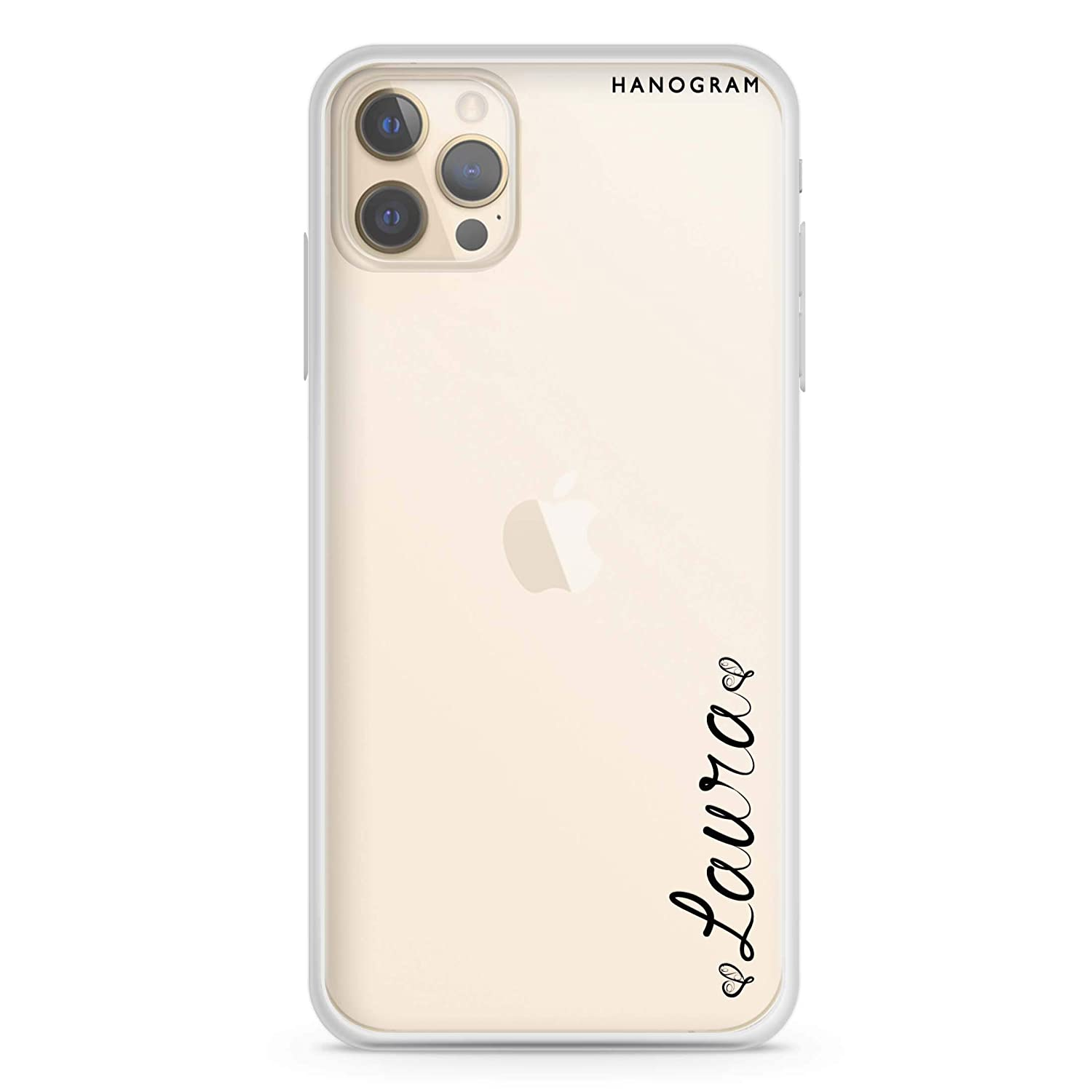 In my heart iPhone 12 Super sale Sale SALE% OFF period limited Soft Pro Max Clear Case