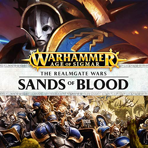 Sands of Blood cover art