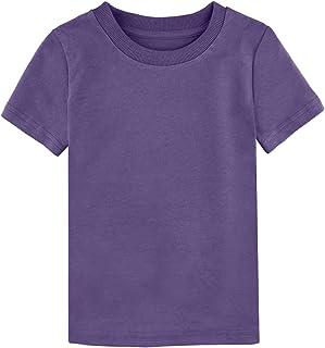 d4f0b982c1 Amazon.fr : Violet - T-shirts, polos et chemises / Garçon : Vêtements