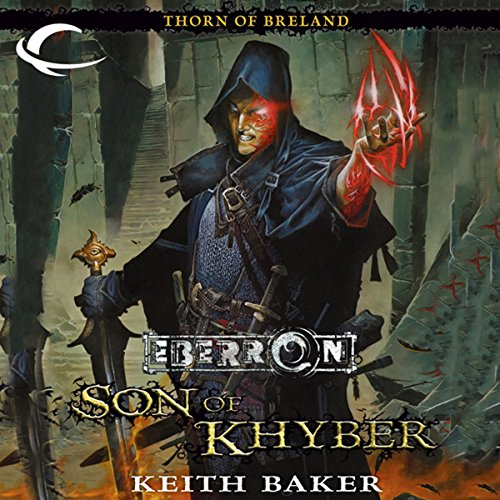 Son of Khyber audiobook cover art