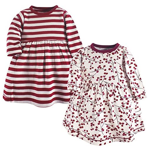 Touched-by-Nature-Baby-Girls-Playwear-Dress