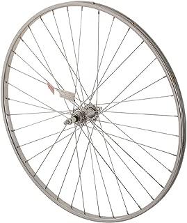 27 inch single speed rear wheel