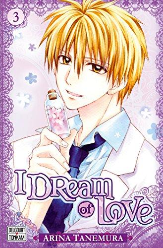 I dream of love T03