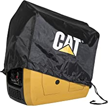 Cat Protective Inverter Cover, Black Logo