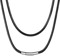 Best necklace back rope Reviews