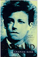 Rimbaud Kindle Edition