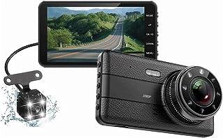 Hammer CAM Tablero, Tablero de Instrumentos del Coche DVR 1080P cámara Full HD con 4
