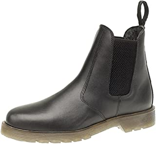 Grafters , Bottes_Chelsea homme