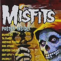 American Psycho by Misfits (1997-05-21)