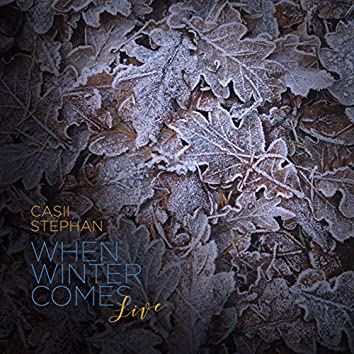 When Winter Comes (Recorded Live at Woody Guthrie Center)