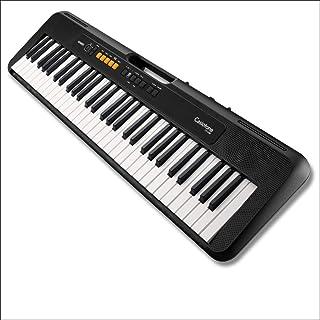 Casio CT-S100 keyboard z 61 standardowymi przyciskami i automatyką towarzyską