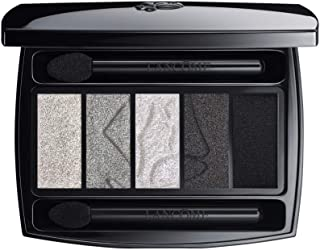 Lancome Hypnose 5-Color Eyeshadow Palette - 14 Smokey Chic for Women 0.14 oz Eye Shadow, 4 g