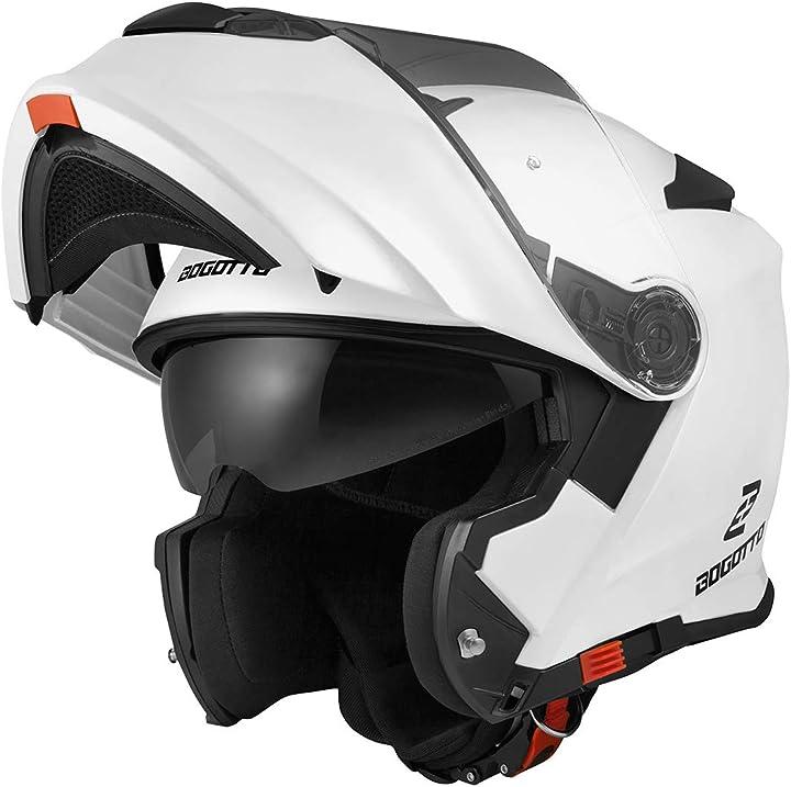 Casco moto bogotto v271 BGT-05-MH-014-20-XS
