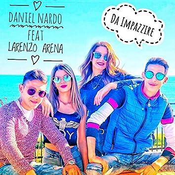 Da impazzire (feat. Lorenzo Arena)