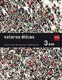 Valores éticos. 3 ESO. Savia - 9788467576498: Valores eticos 3 ESO