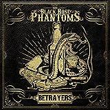 Black Rose Phantoms,the: Betrayers [Vinyl LP] (Vinyl)