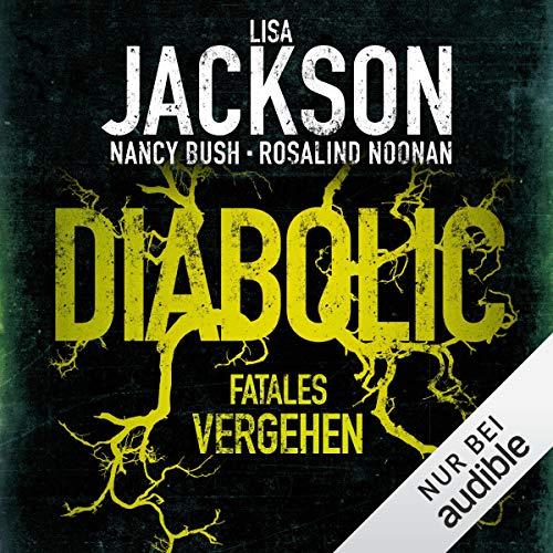 Diabolic - Fatales Vergehen cover art