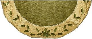 Best sage green tree skirt Reviews