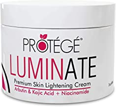 Premium Skin Lightening Cream – Luminate- 100% Natural Skin Bleaching for Underarm,..