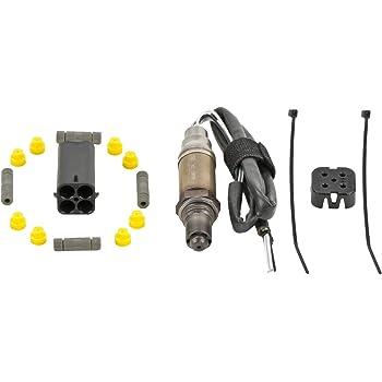 Bosch Automotive OXYGEN SENSOR