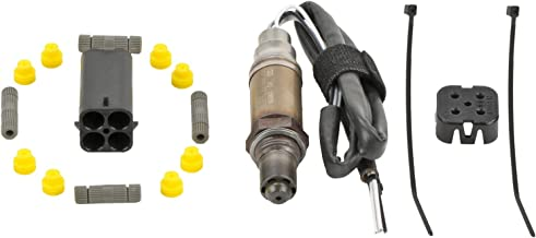 Bosch 15730 Oxygen Sensor, Universal Fitment