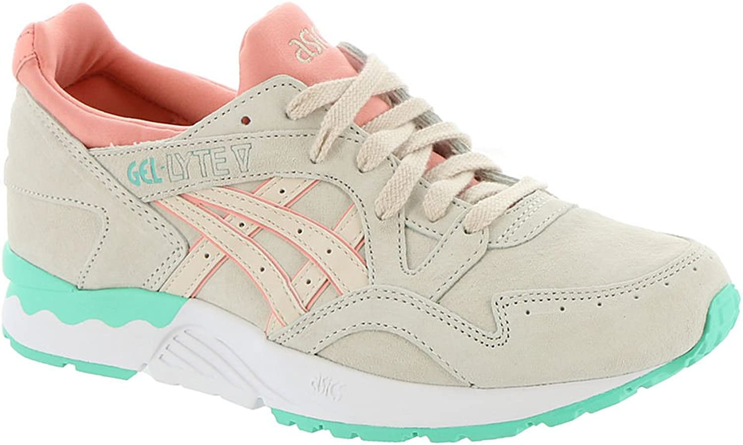 ASICS Womens Gel-Lyte V Fashion Sneaker