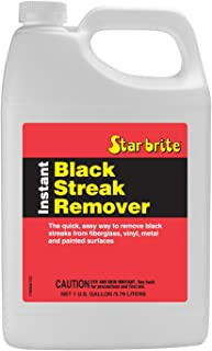 nab black streak and tire mark remover