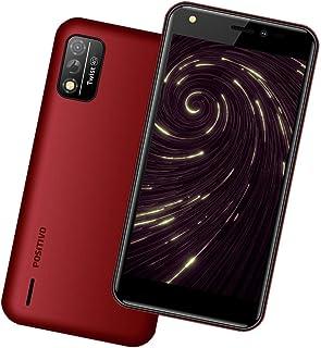 """Smartphone Positivo Twist 4G S509 32GB Dual Chip 5"""" - Vermelho"""