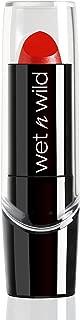 Wet N Wild Lipstick Red 3.6 G, Pack Of 1