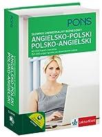 Slownik uniwersalny biznesowy angielsko-polski polsko-angielski