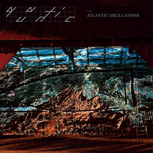 Atlantic Oscillations [Disco de Vinil]