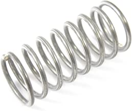 Forney 72653 Wire Spring Compression (10-806), 1-1/2-Inch-by-3-1/4-Inch-by-.148-Inch