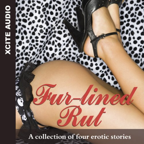 Fur-lined Rut audiobook cover art