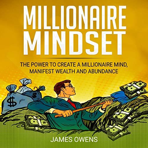 Millionaire Mindset Titelbild