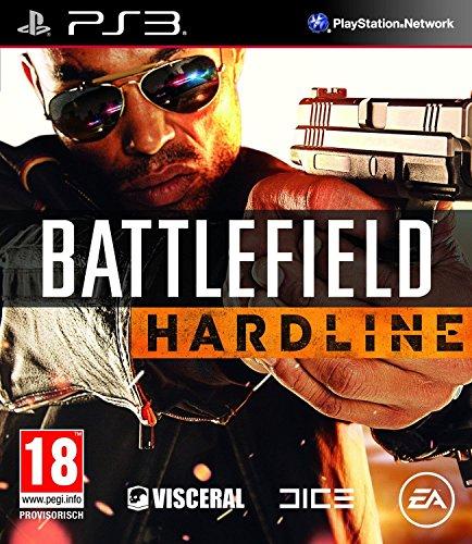Electronic Arts - Battlefield Hardline /PS3 (1 Games)