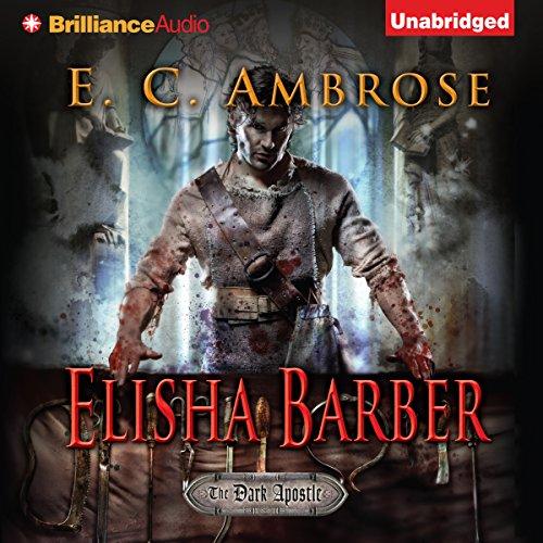 Elisha Barber cover art
