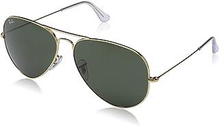 9aeb42865c Amazon.es: gafas rayban aviator mujer