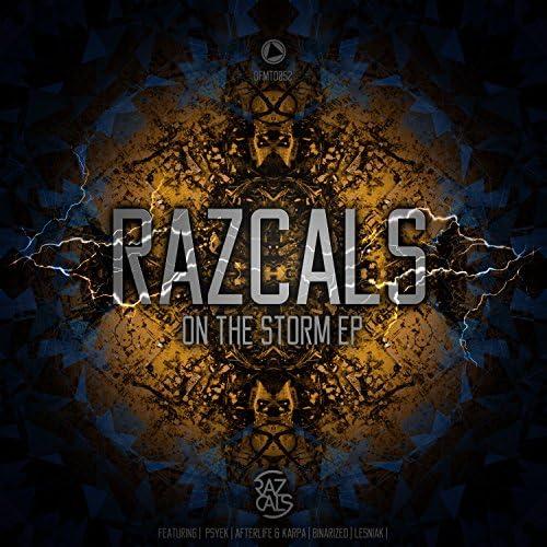 Razcals
