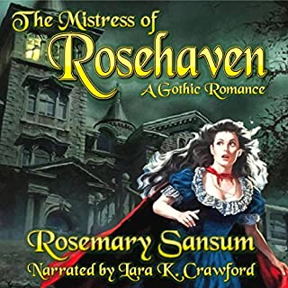 The Mistress of Rosehaven cover art