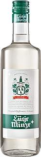 Lütje Minze Lütje Minze Pfefferminz-Likör, 1er Pack 1 x 700 ml