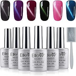 crackle nail polish ideas