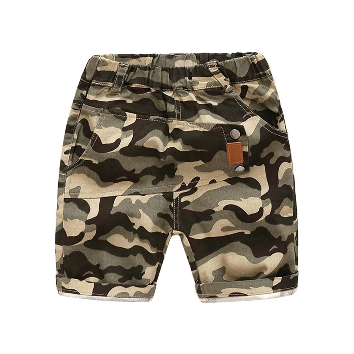 Mud Kingdom SHORTS ボーイズ