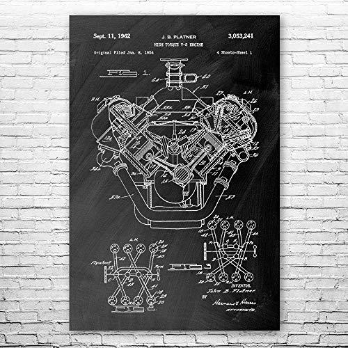 poster engine - 2