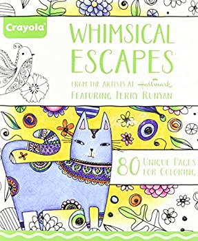 whimsical coloring pages