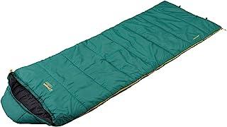Snugpak(スナグパック) 寝袋 スリーパーエクストリーム スクエア ライトジップ ダークグリーン [快適使用温度-7度] (日本正規品) ワンサイズ